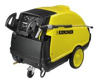 Автомойки Karcher Инструкция