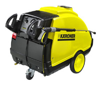 Karcher HDS 695 M Eco