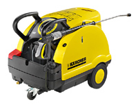Karcher HDS 558 C Eco