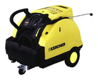 Karcher HDS 551 C Eco