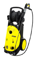 Karcher HD 10/25-4 SX Plus