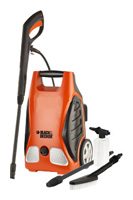 Black & Decker PW 1500 SP