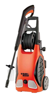 Black & Decker PW 1700 SPM