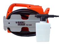 Black & Decker PW 1300 Сompact